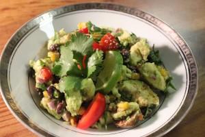avocado salad -1 resized