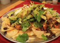 Asian Plus Latin Equals Delicious!